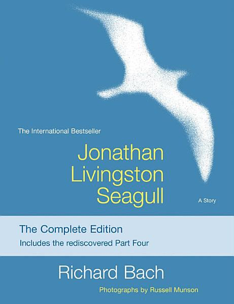 Download Jonathan Livingston Seagull Book