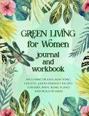 Green Living for Women PDF