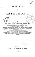 Outlines of Astronomy PDF