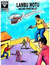 Lambu Motu and One Crore Bullet English