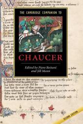 The Cambridge Companion to Chaucer: Edition 2