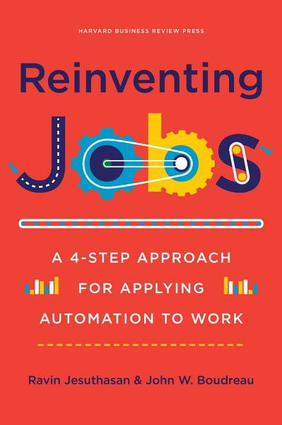 Download Reinventing Jobs Book