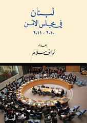 لبنان في مجلس الأمن 2010-2011