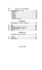 Politique des lois civiles: ou, Science des législations comparées, Volume2