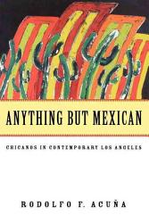 Anything But Mexican Book PDF