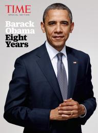 TIME Barack Obama