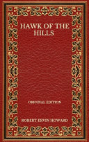 Download Hawk Of The Hills   Original Edition Book