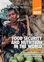 The State of Food Security and Nutrition in the World 2019 PDF