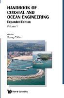 Handbook of Coastal and Ocean Engineering PDF