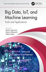 Big Data, IoT, and Machine Learning