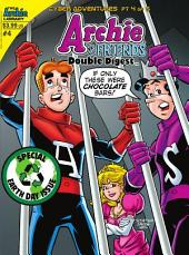 Archie & Friends Double Digest #04