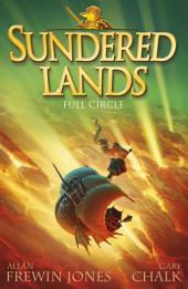 Sundered Lands: Full Circle