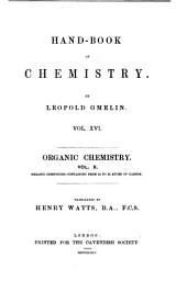 Hand-book of Chemistry: Volume 16