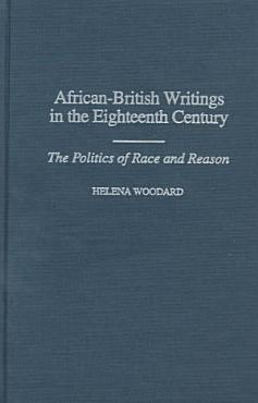 African British Writings in the Eighteenth Century PDF