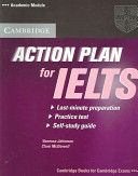 Action Plan for IELTS Self study Student s Book Academic Module PDF
