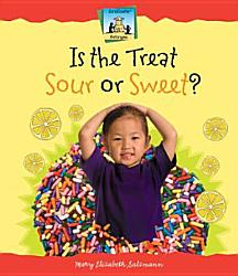 Is the Treat Sour or Sweet  PDF