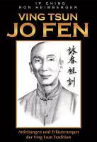 Ving Tsun Jo Fen PDF