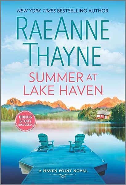 Download Summer at Lake Haven Book