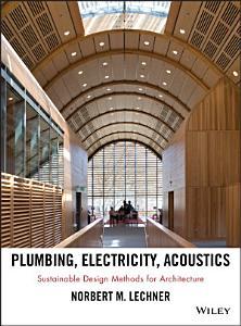 Plumbing  Electricity  Acoustics Book