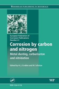 Corrosion by Carbon and Nitrogen