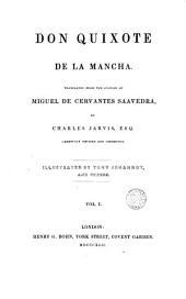 Don Quixote de la Mancha,1