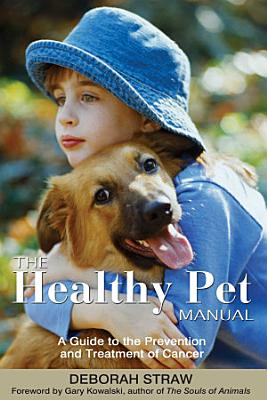 The Healthy Pet Manual PDF