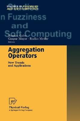 Aggregation Operators PDF