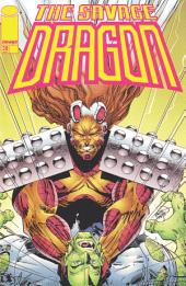Savage Dragon #38