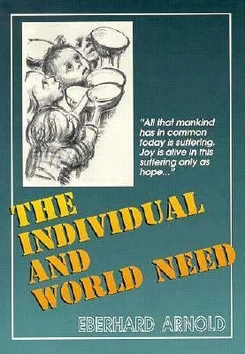 The Individual And World Need