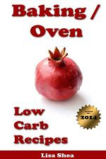 Baking / Oven Low Carb Recipes