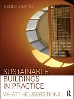 Sustainable Buildings in Practice PDF