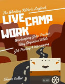 Live Camp Work: Working RVers Logbook