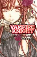 Vampire Knight   Memories 1 PDF