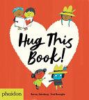 Hug This Book  Book PDF