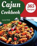 Cajun Cookbook 365