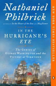 In the Hurricane s Eye