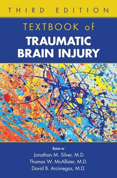 Textbook of Traumatic Brain Injury  Third Edition PDF