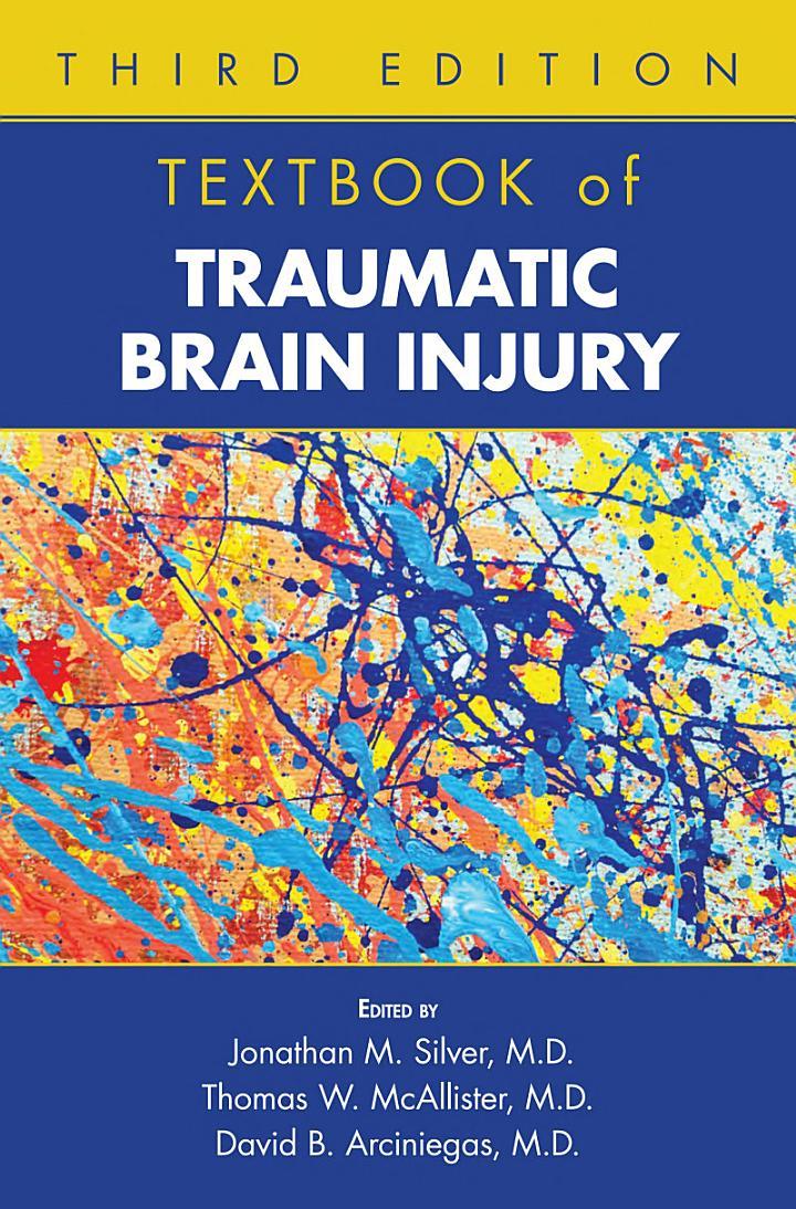 Textbook of Traumatic Brain Injury, Third Edition