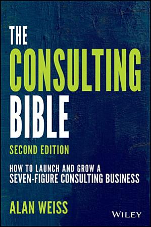 The Consulting Bible PDF