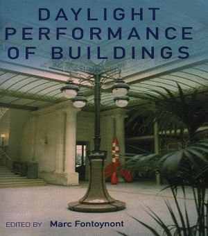 Daylight Performance of Buildings PDF