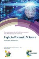 Light in Forensic Science PDF