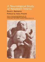 A Neurological Study of Newborn Infants PDF