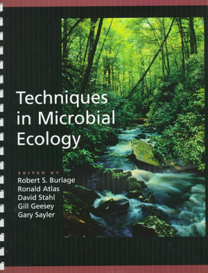 Techniques in Microbial Ecology PDF