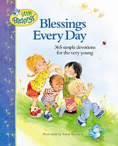Blessings Every Day Book