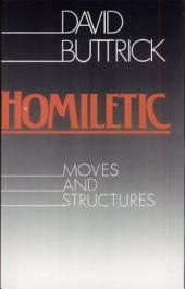 Homiletic: Moves and Structures
