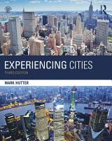 Experiencing Cities PDF