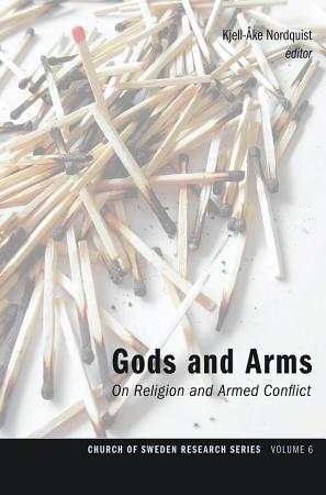 Gods and Arms PDF