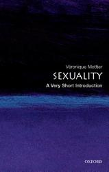 Sexuality  A Very Short Introduction PDF