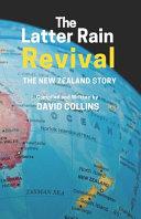 The Latter Rain Revival