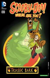 Scooby-Doo, Where Are You? (2010-) #63